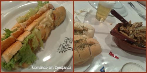 Marcelino-comida