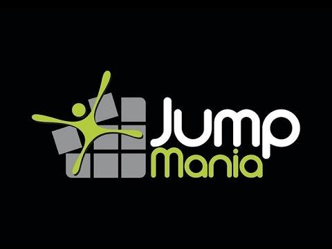 2347246f8 ... convidados para conhecer o Jump Mania, que inaugurou este ano no  Shopping Iguatemi, na área de expansão, junto à nova praça de alimentação  do local.