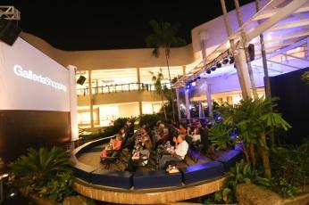 Galleria Open Air - Créditos Tatiana Ferro Fotografia