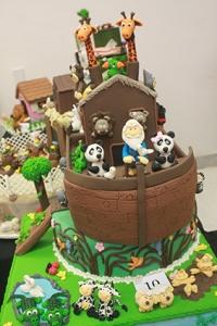 Cake Design Expo e Expo Brasil Chocolate 2015 (13) baixa