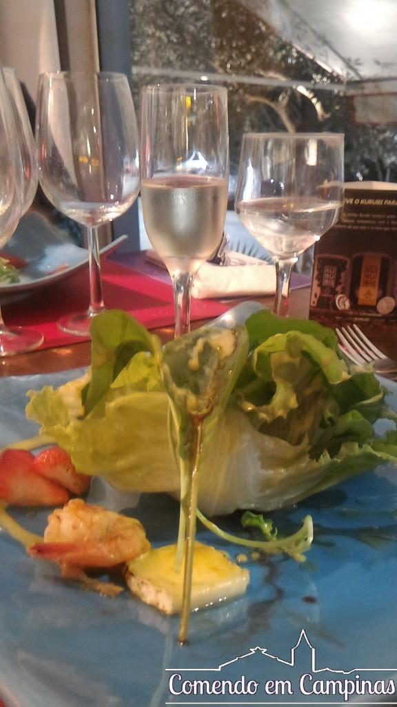 Salada Senhorita